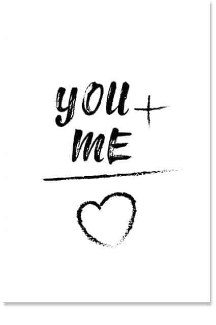 You+Me Love Decor