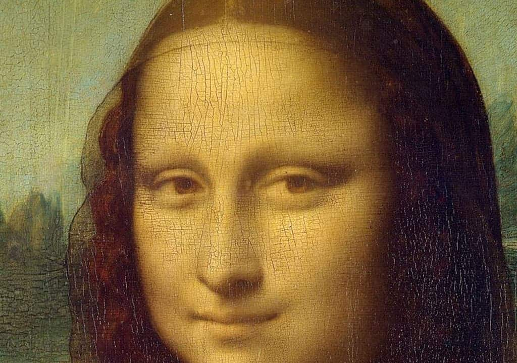 why monalisa is so famous