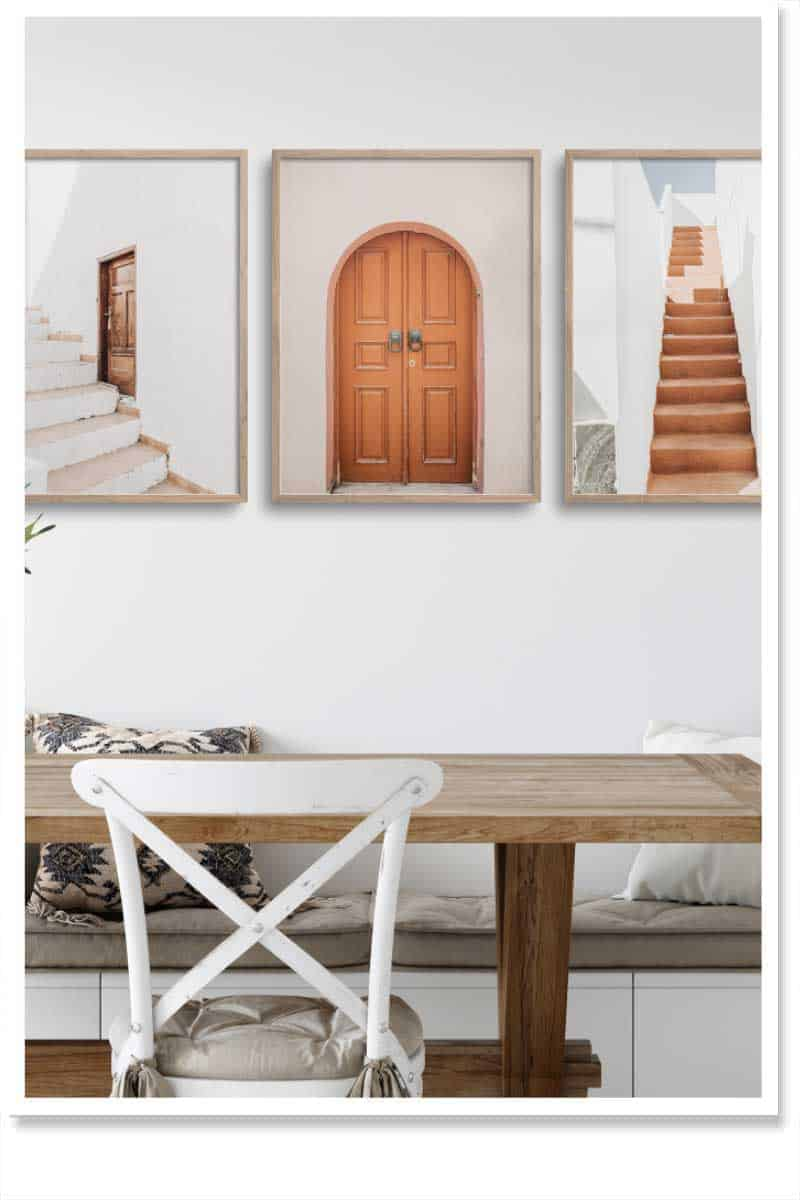 Path To glory interior decor wall art